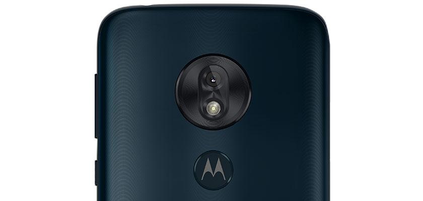 Motorola Moto G7 Play 24 GB Dorado - Detalle Producto 1