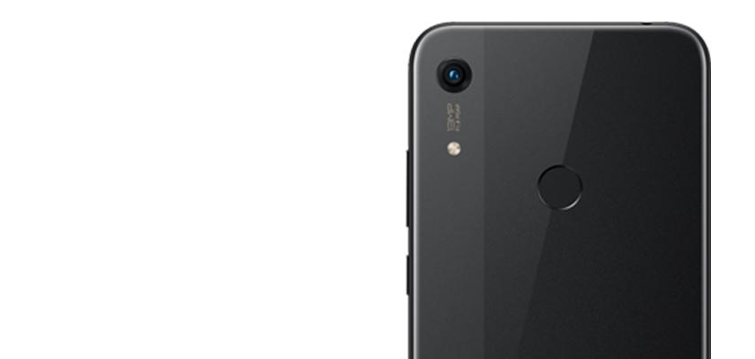 Honor 8A 20 GB Azul Detalle Producto 1