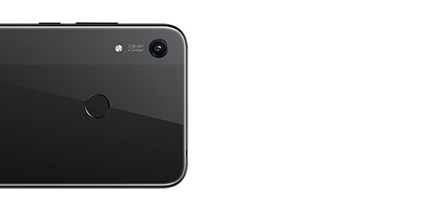 Honor 8A 20 GB Azul Detalle Producto 2