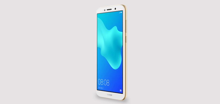 Huawei Y5 Imagen 1