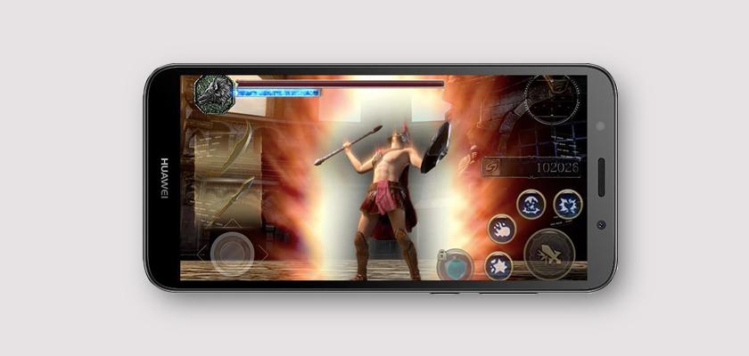 Huawei Y5 Imagen 3