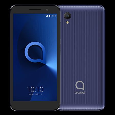Alcatel 5033 ML 16 GB Azul Doble
