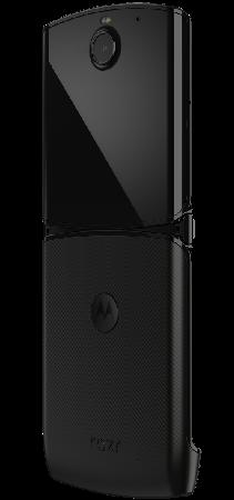 Motorola Razr 128 GB Negro Back