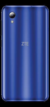 ZTE Blade L8 32 GB Azul Trasera