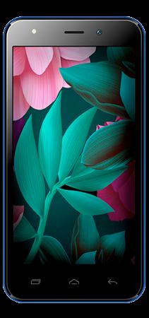 Bmobile B50 32 GB Azul Frontal