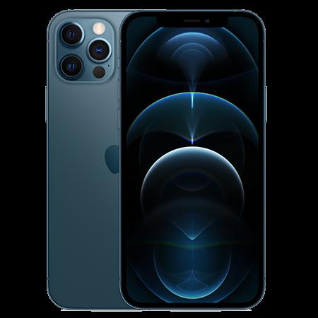 Apple iPhone 12 Pro 128 GB Azul Pacífico Doble