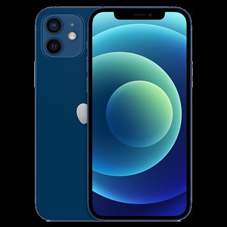 Apple iPhone 12 64GB Azul Doble