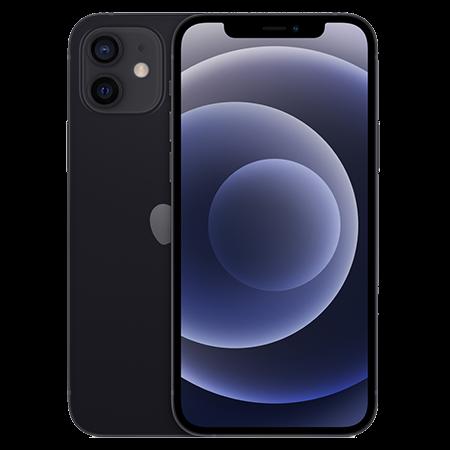 Apple iPhone 12 64GB Negro Doble