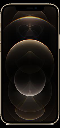 Apple iPhone 12 Pro 128 GB Oro Frontal