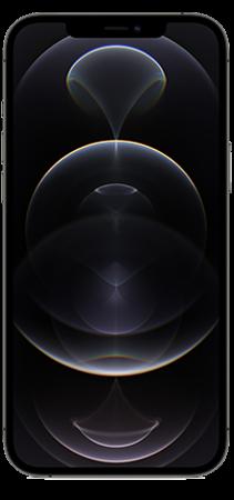 Apple iPhone 12 Pro 256 GB Grafito Frontal