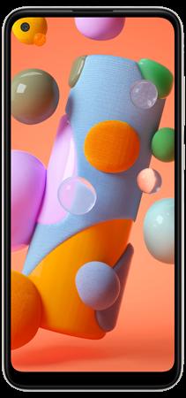 Samsung Galaxy A11 64 GB Blanco