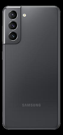 Samsung Galaxy S21 128 GB Gris Trasera