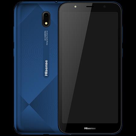 Hisense E20 16 GB Azul Doble