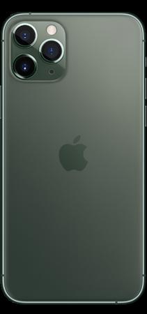 Apple iPhone 11 Pro  64GB Verde trasera
