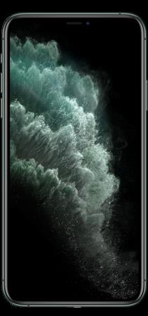 Apple iPhone 11 Pro  64GB Verde frontal