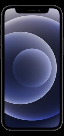 Apple iPhone 12 Mini 64 GB Negro Frontal