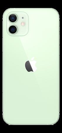 Apple iPhone 12 Mini 64 GB Verde Trasera