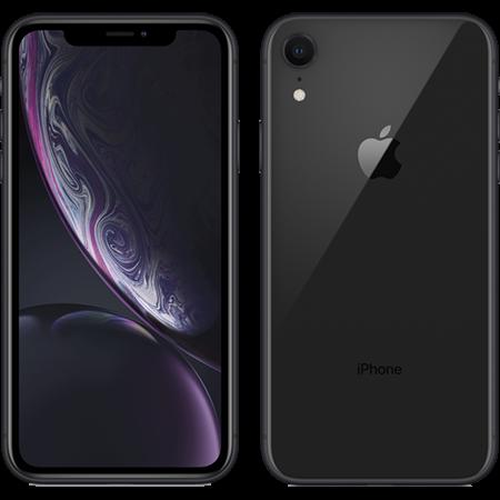 Apple iPhone XR 128 GB Negro Doble