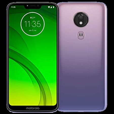 Motorola Moto G7 Power 64 GB Violeta Doble