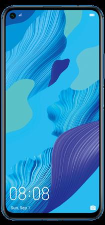 Huawei Nova 5T 128GB Azul frontal