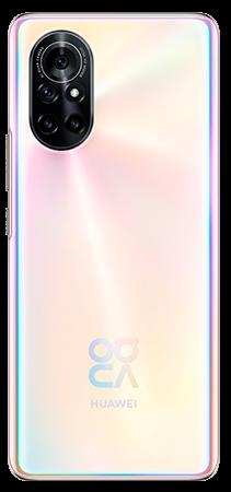Huawei Nova 8 128 GB Dorado