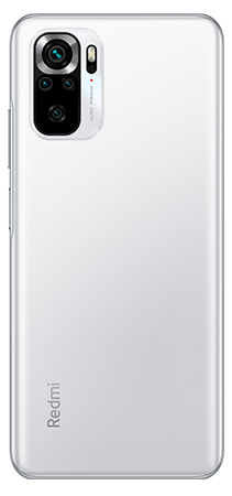 Xiaomi Note 10s 128 GB Blanco