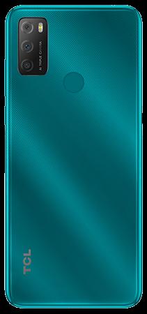 TCL 20E 128 GB Verde Trasera