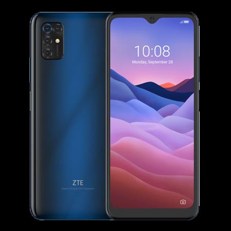 ZTE V20 Smart 128 GB Azul Doble