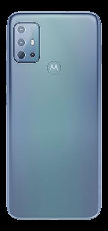 Moto G20 64 GB Azul Trasera