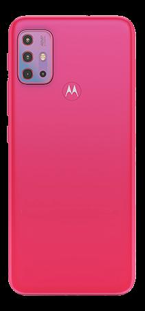 Moto G20 64 GB Rosa Trasera