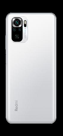 Xiaomi Note 10s 128 GB Blanco Trasera