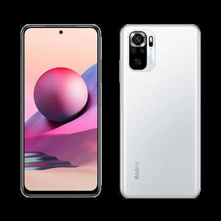 Xiaomi Note 10s 128 GB Blanco Doble