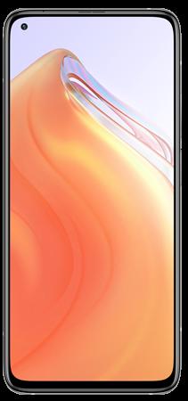 Xiaomi Mi 10T 128 GB Gris Frontal