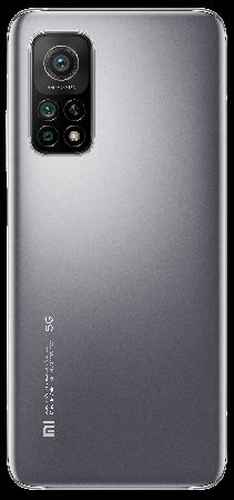 Xiaomi Mi 10T 128 GB Gris Trasera