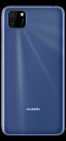 Huawei Y5 P Prime 32 GB Azul Trasera