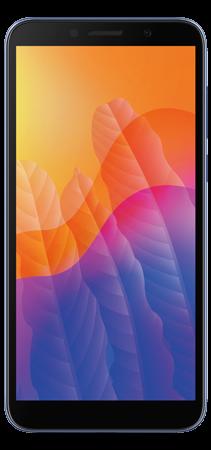 Huawei Y5 P Prime 32 GB Azul Frontal