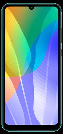 Huawei Y6 P 64 GB Verde