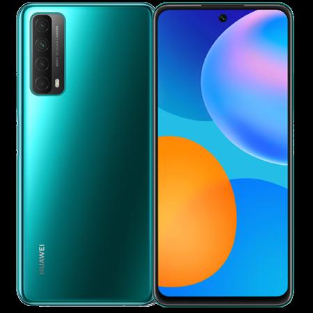 Huawei Y7 A 64 GB Verde Doble