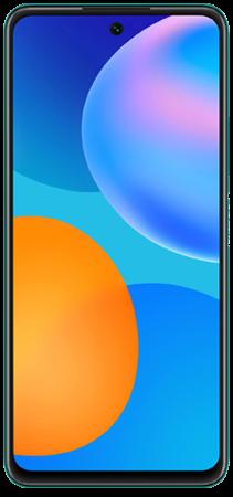 Huawei Y7 A 64 GB Verde Fontal