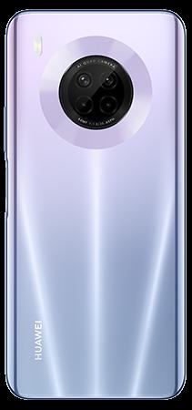 Huawei Y9A 128 GB Plata Trasera