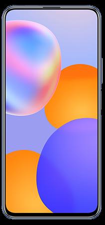 Huawei Y9A 128 GB Plata Frontal