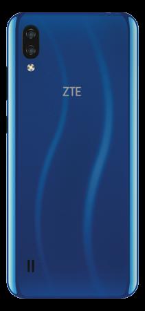 ZTE Blade A5 2020 32 GB Azul Trasera