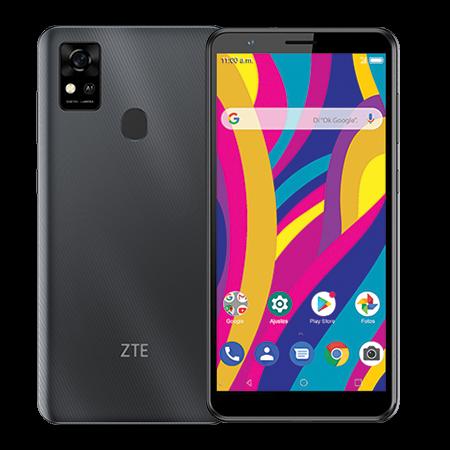ZTE Blade A31 32 GB Gris Doble