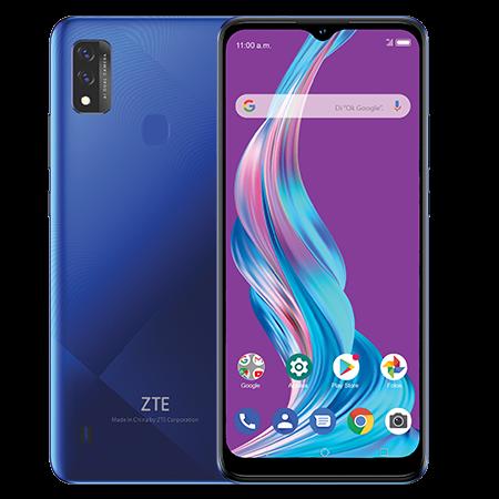 ZTE Blade A51 64 GB Azul Doble