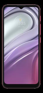 Moto G20 64 GB Rosa