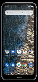 Nokia C20 LTE Azul