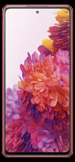 Samsung Galaxy S20 FE 256 GB Rojo