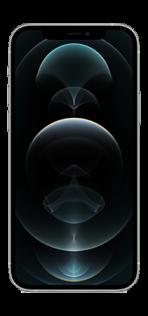 Apple iPhone 12 Pro 128 GB Plata