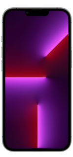 Apple iPhone 13 Pro 128 GB Grafito