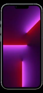 Apple iPhone 13 Pro 256 GB Grafito